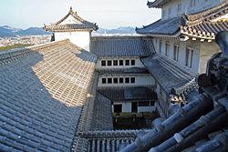 姫路城の秘密!